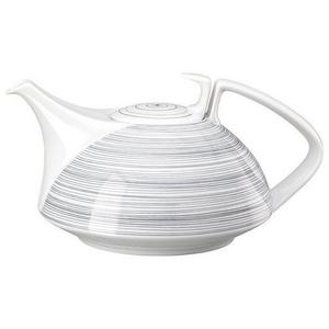 Rosenthal Teekanne TAC Gropius Stripes 2.0 Teekanne klein, 0.6 l