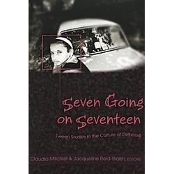 Seven Going on Seventeen - Buch
