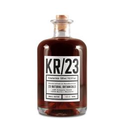KR/23 Kräuterlikör 0,5L (40,5% Vol.)