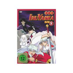 InuYasha – TV-Serie Box 2 DVD
