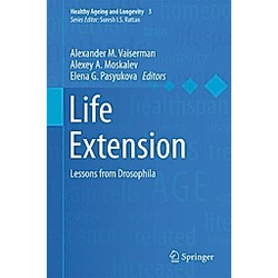 Life Extension - Buch