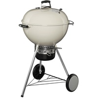 Holzkohlegrill Master-Touch GBS 57 cm Ivory