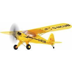 Amewi Skylark Gelb RC Modellflugzeug 650mm