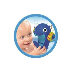 Delfinpfeifer Wasserspielzeug Blau oder Rosa Tomy Blau
