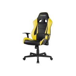 ebuy24 Gaming-Stuhl Paracon Reaper Gaming Stuhl gelb.