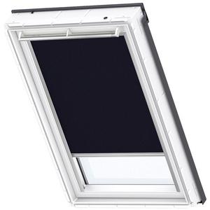 VELUX Verdunkelungsrollo DKL SK08 1100S, geeignet für Fenstergröße SK08 blau SK08