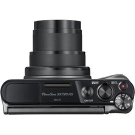 Canon PowerShot SX730 HS schwarz