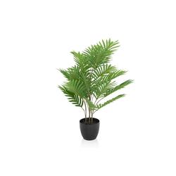 Künstliche Zimmerpflanze hjh OFFICE ARECA, hjh OFFICE, Höhe 70 cm