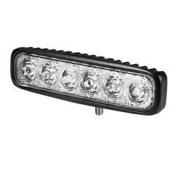 Sross LED Scheinwerfer 1/2/4x 18W Einfeben LED Scheinwerfer LED Arbeitsscheinwerfer Nebelscheinwerfer SUV Truck Offroad Scheinwerfer Flutlicht