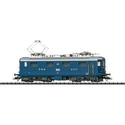 TRIX H0 22422 H0 E-Lok Re 4/4 I blau der SBB