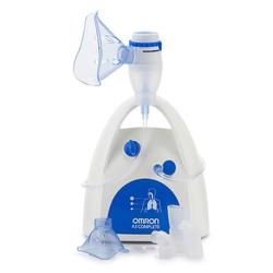 OMRON A3 Complete Kompressor-Inhalationsgerät