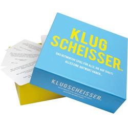 Gesellschaftsspiel Klugscheisser Klugscheisser KYL44001