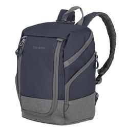 travelite  Basics Rucksack 35 cm 14 l - Blau