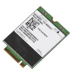 HSPA / UMTS / EDGE / LTE 4G M.2 NGFF Modem (Huawei ME906V) [LTE USA]