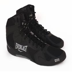 Everlast Boxschuhe Ultimate (Größe: 43 (10), Farbe: Weiß)