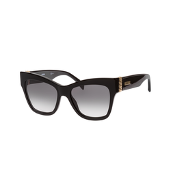 MOSCHINO MOS 011/S 807.9O, Cat Eye Sonnenbrille, Damen