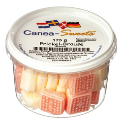 PRICKEL Brause Bonbons 175 g