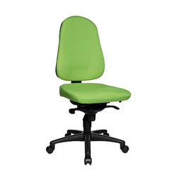 Topstar Body Balance 50 Bürostuhl grün