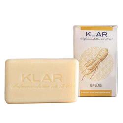 Klar's Ginseng-Seife 100 g