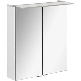 Fackelmann B.Perfekt 60 cm weiß