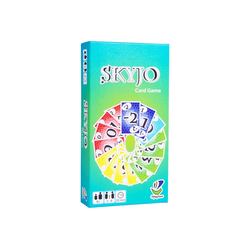 Magilano Spiel, SKYJO - Kartenspiel