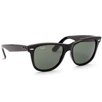 RB2140 901 50-22 gloss black/green