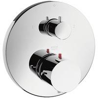 AXOR Starck Thermostat Unterputz für 2 Verbraucher (10720000)