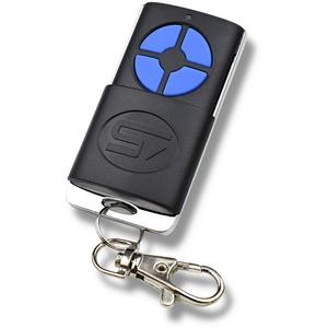 Handsender für Hörmann 868 MHz ersetzt HSM4 HSE2 HS4 Funk Fernbedienung für HSM HS 4