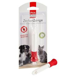 PHA ZeckenZange für Hunde/Katzen