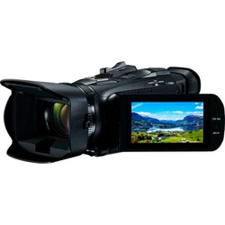Canon LEGRIA HF-G50 Camcorder (4K Ultra HD, 20x opt. Zoom)