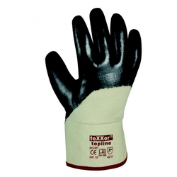 BIG Nitril-Handschuhe STULPE VE 144 Paar