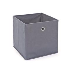 ebuy24 Aufbewahrungsbox Wase Aufbewahrungsbox grau.