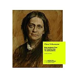 Clara Schumann. Ulrike Kienzle  - Buch