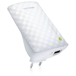 TP-Link RE200 - AC750 Dualband WLAN WLAN-Repeater