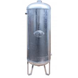 Druckluftkessel stehend 90 L verzinkt  Lufttank Tank Kessel