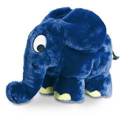 Schmidt Elefant Kuscheltier