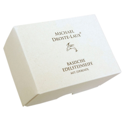 Droste-Laux Basische Edelsteinseife 135 g