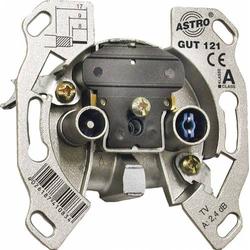 Astro Strobel Antennensteckdose GUT 121