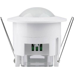 V-TAC 5090 Unterputz Decken-Bewegungsmelder 360° Weiß IP20