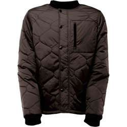 Jacke BONFIRE - Dispatch Shirt Black (BLK)