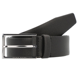 Boss Carmello Gürtel Leder black 110 cm