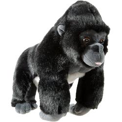 Heunec® Kuscheltier Endangered Gorilla 26 cm