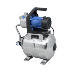 Güde Hauswasserwerk HWW 1000 E mit 19l Druckkessel Wasserwerk Pumpe Automat Haus