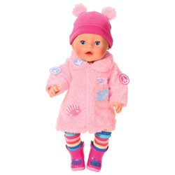 BABY born - Trend Deluxe Mantel