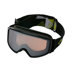 Tecno Pro Skibrille Skibrille Pulse S Plus schwarz