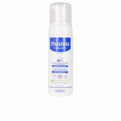 BÉBÉ foam shampoo for newborn normal skin 150 ml