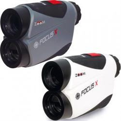Zoom Focus X Laser Entfernungsmesser