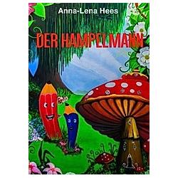 Der Hampelmann. Anna-Lena Hees  - Buch