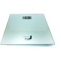 TFA Dostmann Tango Personenwaage Wägebereich (max.)=150 kg Silber