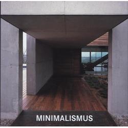 Minimalismus als Buch von